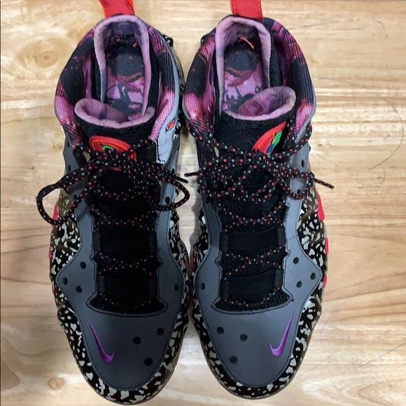 "b42c0a35a1db9 Nike Charles Barkley Posite ""Area 72"". M 5bf1e84eaa877070025e2b53"